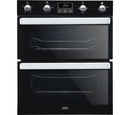 Belling 72cm Built Under Electric Double Oven - BI702FPBLK