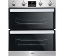 Belling 72cm Built Under Electric Double Oven - BI702FPCT