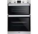Belling 90cm Built In Electric Double Oven - BI902MFCTSS
