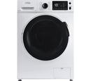 Belling 8kg 1400 Spin Washing Machine - FW814