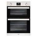 Belling 90cm Built In Gas Double Oven - BI902GSTA