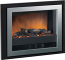 Dimplex Optiflame Wall Mounted Electric Fire - BZT20 (Bizet)