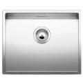 Blanco C-Style 500-U Stainless Steel Kitchen Sink - BL467951