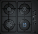 Bosch 60cm 4 Burner Gas Hob - POP6B6B80