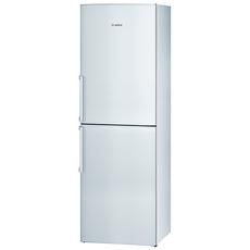Bosch 60cm Frost Free Fridge Freezer - KGN34VW20G