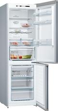 Bosch 60cm Frost Free Fridge Freezer - KGN36IJ3A / KSZ1AVZ00