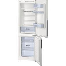 Bosch 60cm Frost Free Fridge Freezer - KGV36VW316