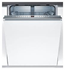Bosch 60cm Fully Integrated Dishwasher - SMV46GX01E