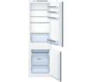 Bosch 70/30 Built In Low Frost Fridge Freezer - KIV86VS30G