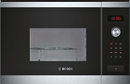 Bosch 800W Built In Microwave/Grill - HMT75G654B