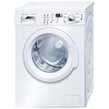 Bosch 8kg, 1400 spin Washing Machine - WAQ283S0