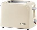 Bosch 980W 2 Slice Compact Toaster - TAT3A017GB