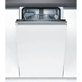 Bosch 9PL Intergrated Slimline Dishwasher - SPV40C10GB