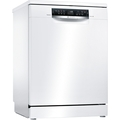 Bosch SMS67MW00G 60cm Fullsize 14 Place A+++ Dishwasher with Zeolith