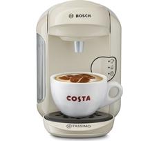 Bosch TASSIMO Vivy 2 Coffee Machine - TAS1407GB