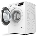 Bosch WAU28S80GB 8kg 1400 Spin Washing Machine - White - A+++ Energy Rated