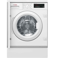 Bosch WIW28300GB Built In 8kg 1400 Spin Washing Machine
