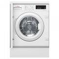 Bosch WIW28301GB Integrated 8kg 1400 Spin Washing Machine