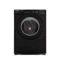 Candy 10kg 1400 Spin Washing Machine - GVSC 1410TB3B-80