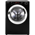 Candy 10kg 1600 Spin Washing Machine - GVS1610THCB/1-80