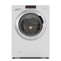 Candy 10kg 1600 Spin Washing Machine - GVS1610THC3/1-80
