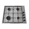 Candy 4 Burner Gas Hob - CHW6LBX