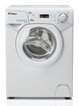 Candy 4kg 1000 Spin Washing Machine - AQUA 1042D1/2-80