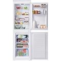 Candy 50/50 Built In Frost Free Fridge Freezer - BCBF50NUK/N