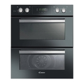 Candy 72cm Built Under Electric Double Oven - FC7D415NX