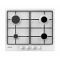 Candy 60cm 4 Burner Gas Hob - CHW6BRWW