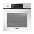 Candy 60cm Fan Assisted Electric Single Oven - FCP405W/E