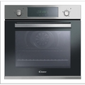 Candy 60cm Fan Assisted Electric Single Oven - FCP405X/E