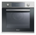Candy 60cm Fan Assisted Electric Single Oven - FCP605X/E