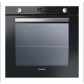 Candy 60cm Fan Assisted Electric Single Oven - FCPX615NX