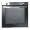 Candy 60cm Fan Assisted Electric Single Oven - FCXP615X/E