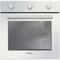 Candy 60cm Fan Assisted Electric Single Oven - FPE403-6W