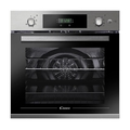 Candy 60cm Multifunctional Electric Single Oven - FCPKS816X