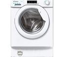 Candy 7kg, 1400 Spin Washing Machine - CBW47D2E-80