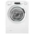 Candy 8kg 1400 Spin Washing Machine - GVS148DC3/1-80