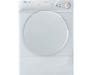 Candy 8kg Vented Tumble Dryer - GOV580NC