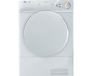 Candy 8kg Condensor Tumble Dryer - GCC580NC