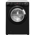 Candy 9+6kg, 1400 Spin Washer Dryer - CSW 496DBB-80