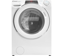Candy 9+6kg, 1400 Spin Washer Dryer - ROW4964DWMCE-80