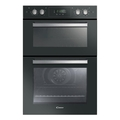 Candy 90cm Built In Electric Double Oven - FC9D815NX