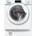 Candy 9kg, 1400 Spin Washing Machine - CBW49D2E-80
