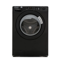Candy 9kg 1400 Spin Washing Machine - CVS1492D3B/1-80