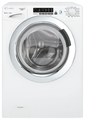 Candy 9kg 1400 Spin Washing Machine - GVS149DC3-80