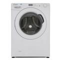 Candy CS148D3 8Kg 1400 spin White Freestanding Washing Machine