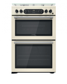 Cannon 60cm Double Oven Gas Cooker - CD67G0C2CJ