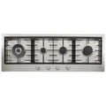 Caple 110cm 4 Burner Gas Hob - C1072G
